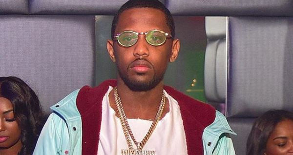 Fabolous Speaks On New School Rappers