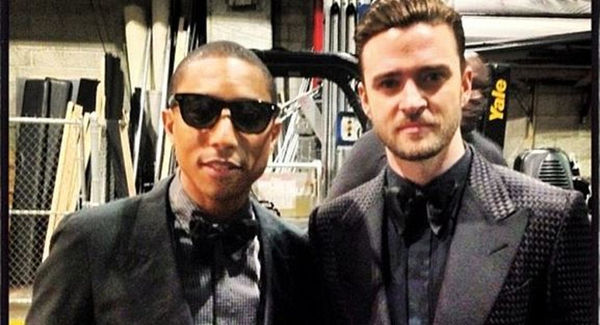 Justin Timberlake Explains How The Clipse Prevented Him From Working With Pharrell