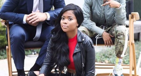Karen Civil Talks Women Being Held Back In The Music Industry