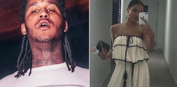 Karrueche Tran Apologizes For Criticizing Lean After Fredo Santana's Death