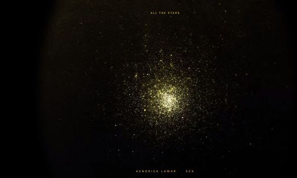 "Kendrick Lamar & SZA Reach For ""All The Stars"" On New Collaboration"