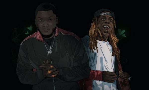 "Lil Wayne & Zoey Dollaz Want The ""Mula"" On New Track"