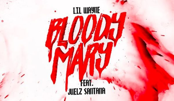 Lil Wayne Bounces Right Back On New Track With Juelz Santana