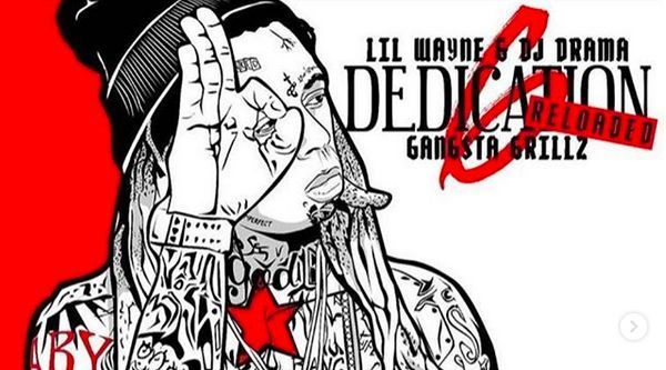 "Lil Wayne Is Not Finished With His Dedication; Here Is Part Two Of ""D6"""