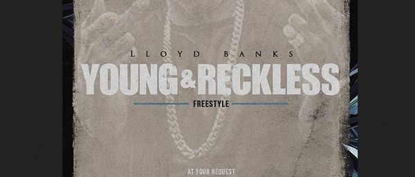 Lloyd Banks Keeps The New Freestyles Coming For The New Year