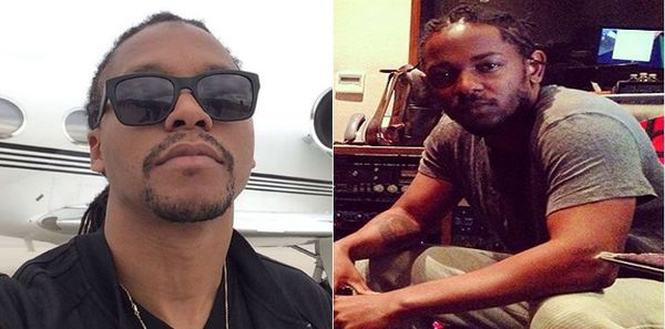 Lupe Fiasco Accuses Kendrick Lamar Of Copying Him