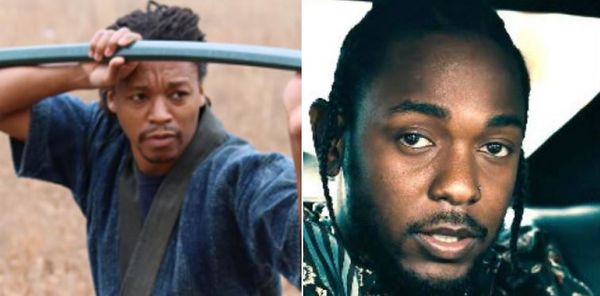 Lupe Fiasco Disses Kendrick Lamar's Lyrics