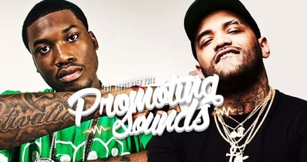 Meek Mill & Joyner Lucas Collaboration Surfaces