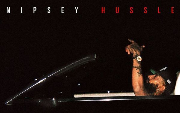 "Nipsey Hussle Grabs YG For ""Last Time That I Checc'd"""