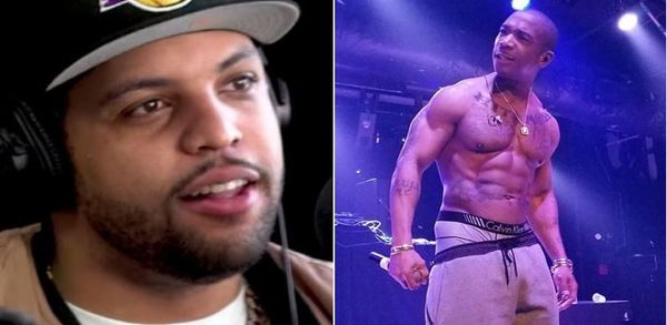 O'Shea Jackson Weighs In On Ja Rule Going Off On 50 Cent