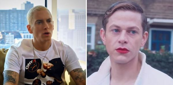 Perfume Genius Threatens To Fight Eminem At Coachella