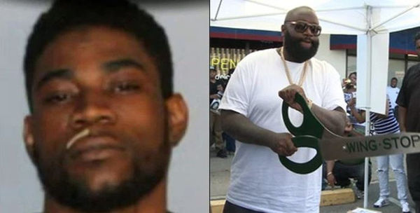 Rapper Robs Wingstop To Get Rick Ross's Attention