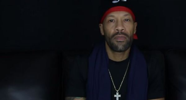 Redman Says Rappers Who Show Off Money Are Actually Broke