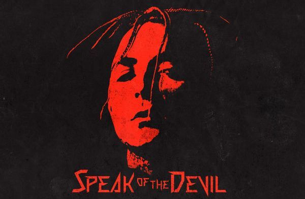 """Speak Of The Devil"", Caskey Returns With New Project"