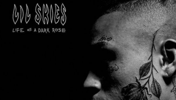Staying Ahead Of The Curve: Here Is Lil Skies & His New Project