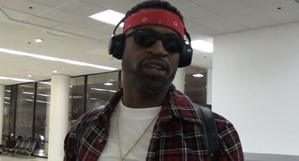 Stephen Jackson Says He Smoked Weed For His Entire Career