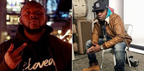 Taxstone Disses Uncle Murda From Jail