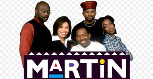 "Tisha Campbell Confirms ""Martin"" Reboot"