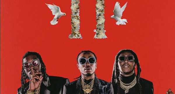 "Projections For Migos ""Culture 2"" Are In & They Are Big"