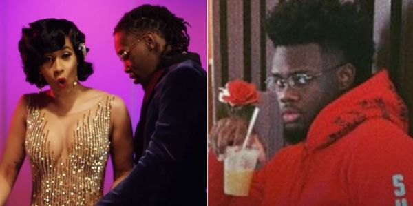 Ugly God Says He Didn't Diss Offset & Cardi B, Tells People To Pull Up