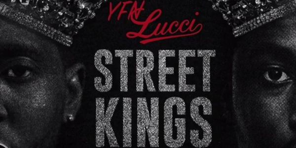 "YFN Lucci & Meek Mill Are ""Street Kings"" For New Record"