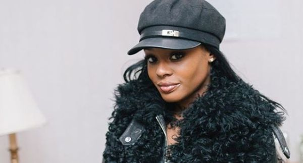 Azealia Banks Signs Seven Figure Record Deal