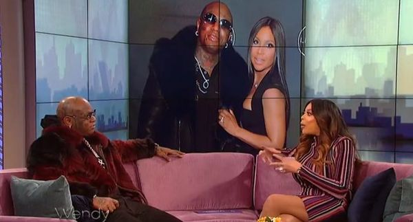Birdman Opens Up About His Love For Toni Braxton [VIDEO]