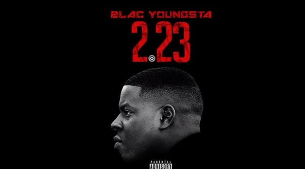 "Blac Youngsta Drops Debut ""2.23"" Album"