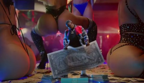 "Blac Youngsta Drops His ""Booty"" Video"