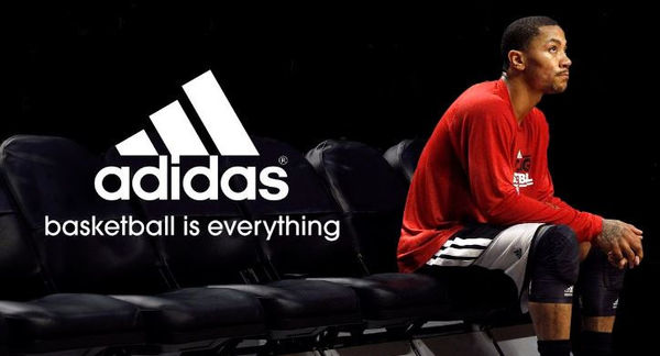 Details Of Derrick Rose's Massive Adidas Contract Leaks