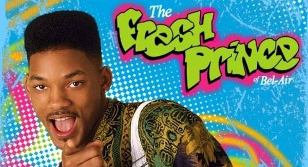 It Looks Like The Fresh Prince of Bel-Air Is Getting A Reboot