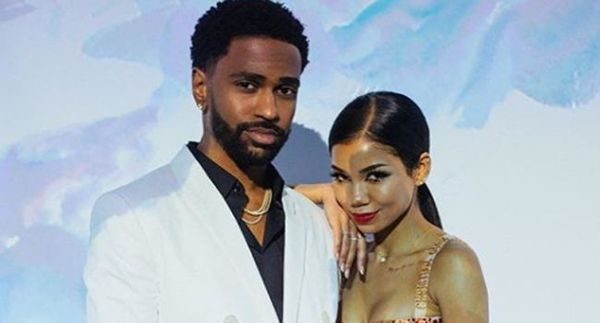Jhene Aiko Professes Her Love For Big Sean