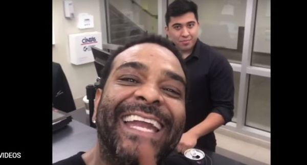 Jim Jones Kicked Out Of LA Fitness; Says He Was Profiled [WATCH]
