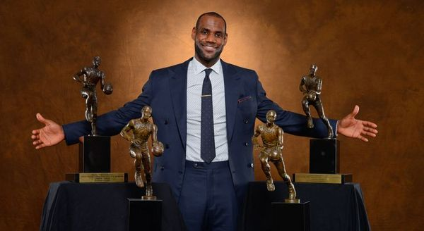 Lebron James Would Consider Move To Golden State