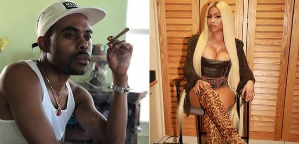 Lil Duval Has A Solid Theory On Why Nicki Minaj Has Disappeared