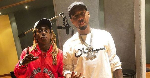 "Juelz Santana Says Lil Wayne Collab Project ""I Can't Feel My Face"" Is Done"