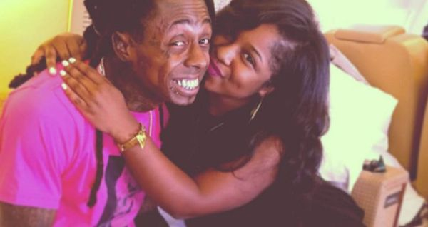Lil Wayne's Daughter Reginae Carter May Well Be Dating Atlanta Rapper YFN Lucci