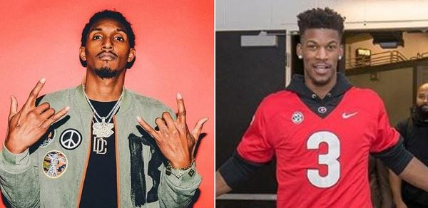 Lou Williams Comes At Jimmy Butler After He Sits Out All Star Game