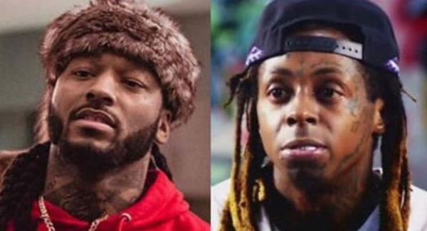 Montana of 300 Clarifies What He Said About Lil Wayne Using His Lyrics