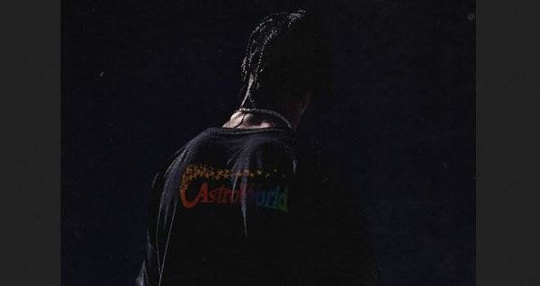 New Travi$ Scott Music Surfaces