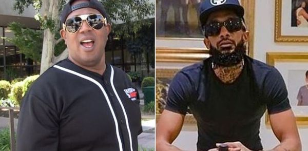 Nipsey Hussle Says Master P Needs Same Credit As Diddy & JAY-Z