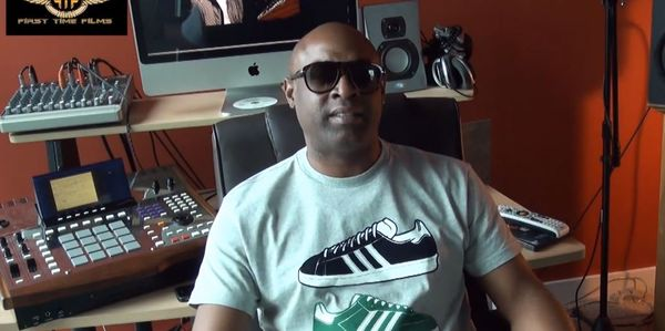 Producer Ensayne Wayne Shot To Death In Atlanta