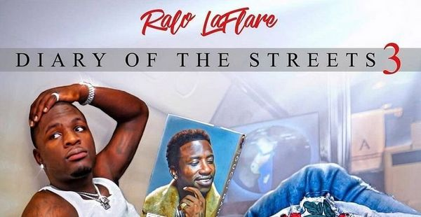 "Ralo Continues Writing In His ""Diary Of The Streets"" For Third Installment"