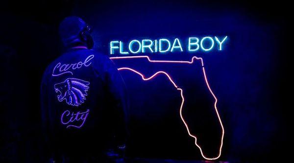 "Rick Ross, Kodak Black & T-Pain Join Together For ""Florida Boy"""
