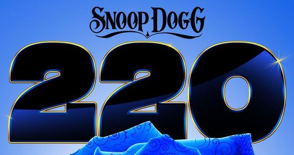 "Snoop Dogg Drops ""220"" EP Before Massive Gospel Album"
