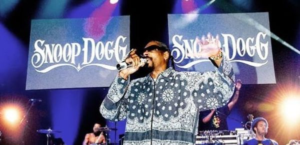 Snoop Dogg Is Pissed He Got Snubbed From BET Social Awards