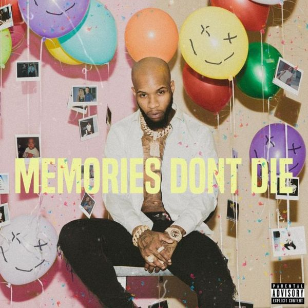 """Tory Lanez Reveals """"Memories Don't Die"""" Cover & Tracklist; Releases 3 New Songs"""