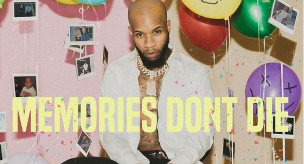 "Tory Lanez Is Here To Remind Us That ""Memories Don't Die"" On Latest Album"