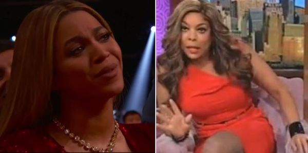 Wendy Williams Knocks Beyonce's Singing Skills