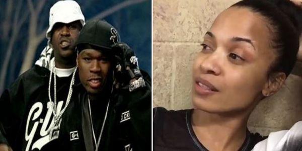 50 Cent Mocks Tony Yayo For Sucking On Super Head's Feet